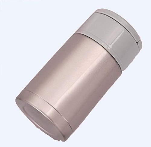 taobaobao Travel MugsVacuum stewed Straight Cup Stainless Steel Insulation and Leak-Proof Impact