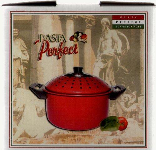Pasta Perfect Nonstick Pot