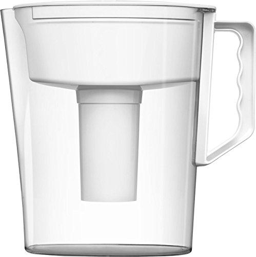 Brita Slim Water Filter Pitcher 5 Cup