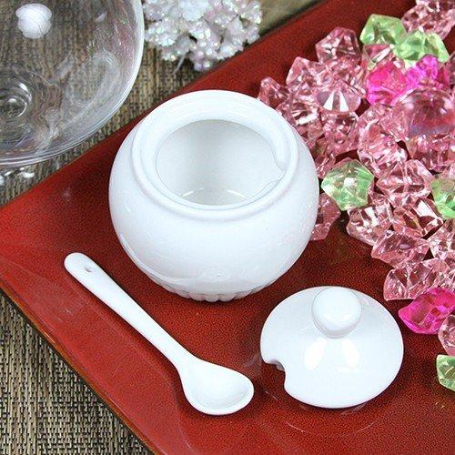 Elegance Creamer Sugar Bowl Set - Set of 1