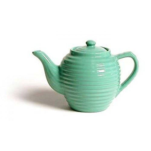 Bauer Pottery Teapot