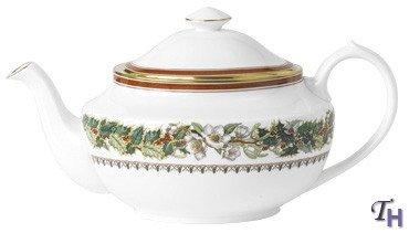 Spode Christmas Rose Teapot Cover