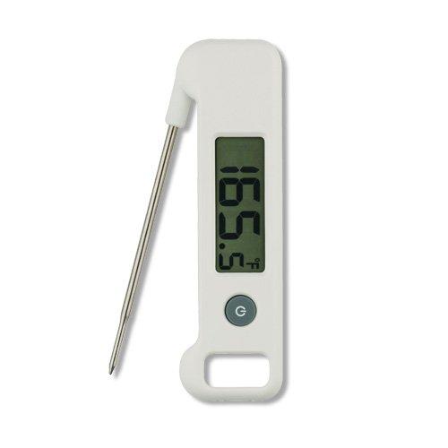 Maverick Housewares DT-05 White Digital Probe Thermometer