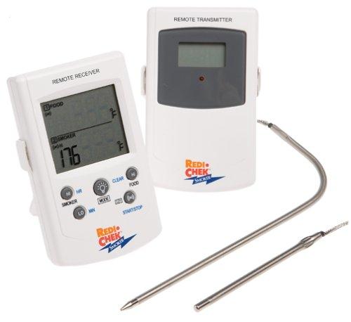 Maverick M Remote Smoker Thermometer ET-73 - White