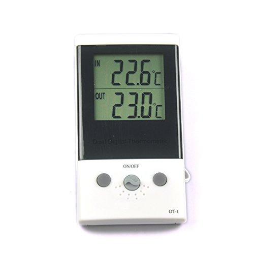 Digital Refrigerator Thermometer Olny Celsius DT-1