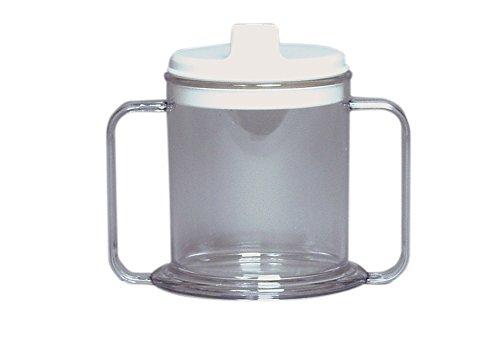 Transparent Mug 10 ounce