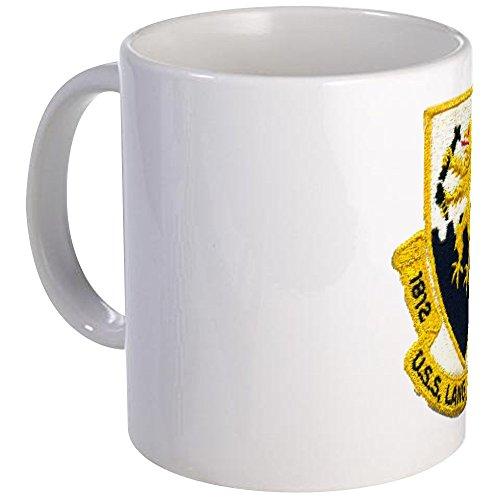 CafePress - USS LANG Mug - Unique Coffee Mug Coffee Cup