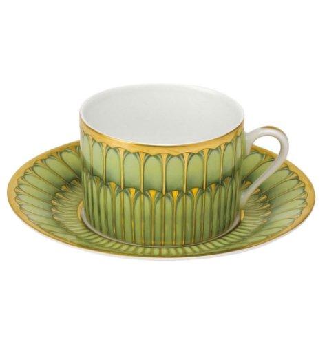 Philippe Deshoulieres Arcades Green Tea Cup 675 O