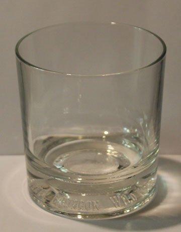 Wild Turkey Bourbon Promotional Tumbler - Glass