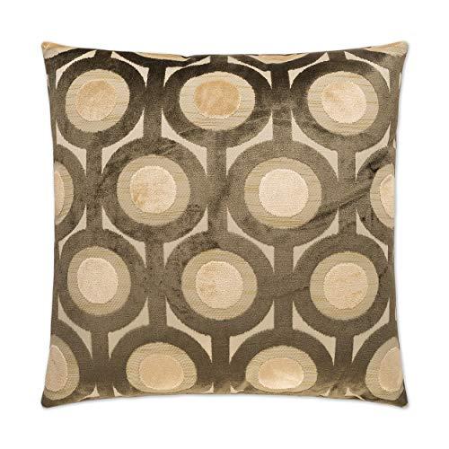 DV KAP Kali - Latte Set of 2 - Decorative Pillows