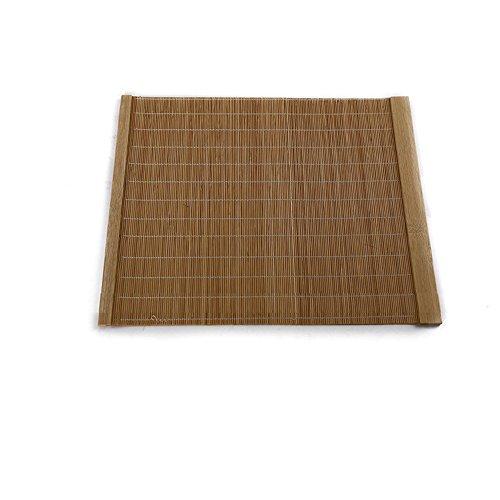 MrBambu Bamboo Mat Tea Cup Tablemat Decor Tea Table Placemat Table Runners 157x78
