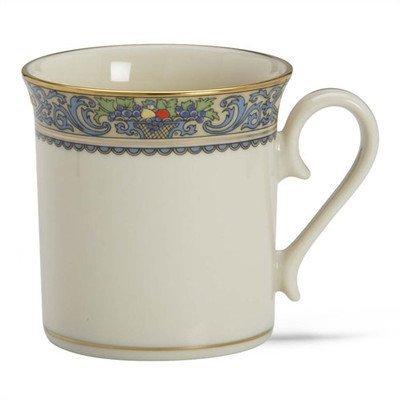 Lenox Autumn Mug Set of 4