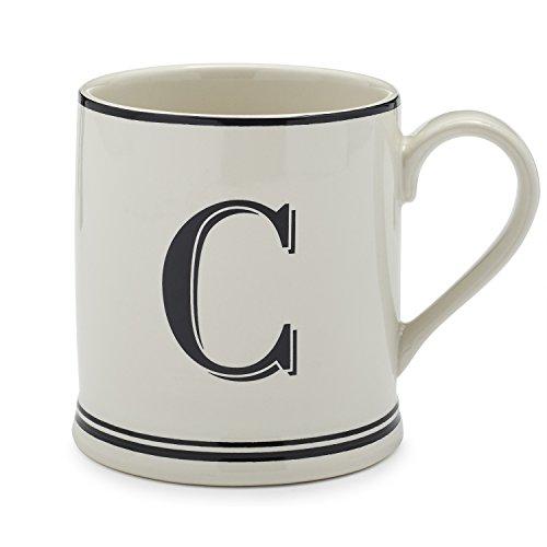 Sur La Table Monogram Mug 0515133B40Z  C