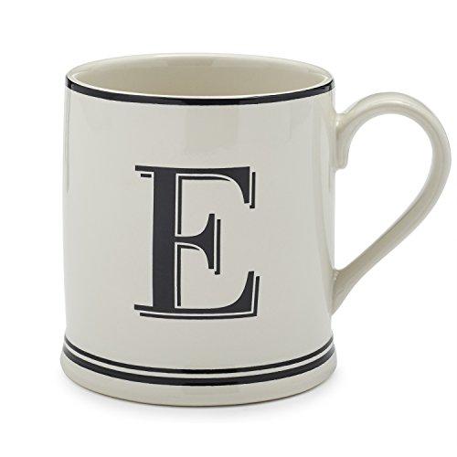 Sur La Table Monogram Mug 0515133B40Z  E