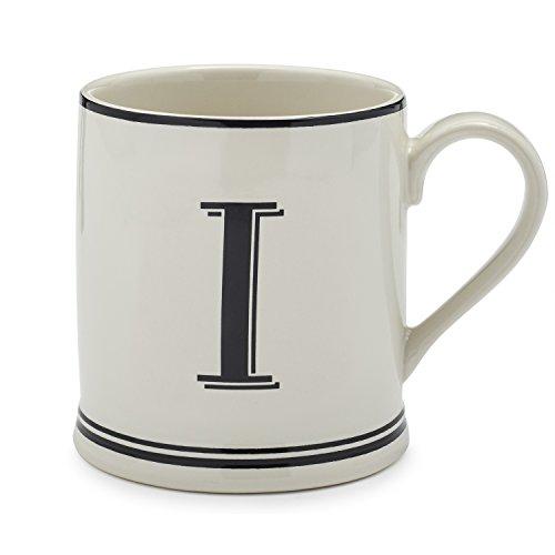Sur La Table Monogram Mug 0515133B40Z  I