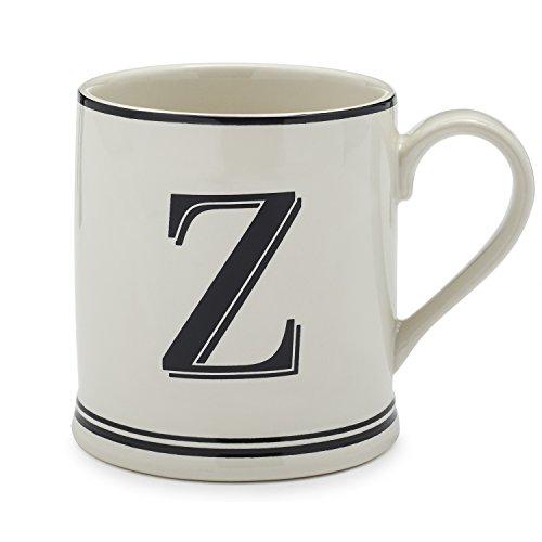 Sur La Table Monogram Mug 0515133B40Z  Z