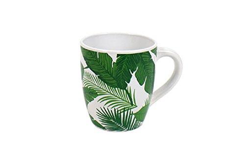 DEI - Palm Leaf Jumbo Mug