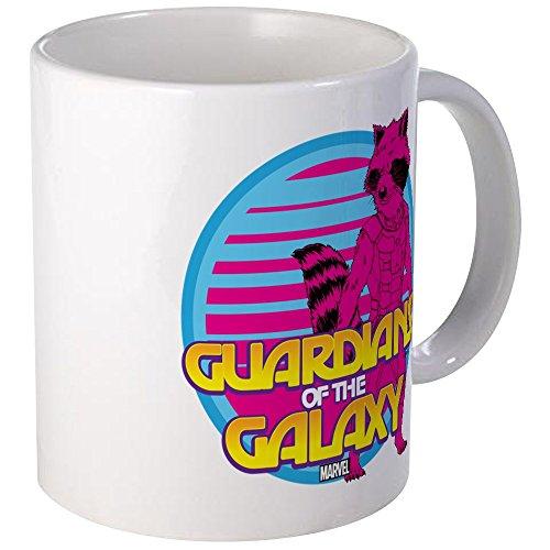CafePress - Rocket Pink Mug - Unique Coffee Mug Coffee Cup
