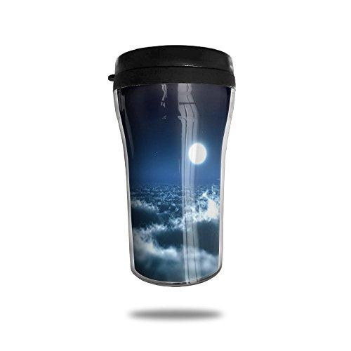 GABRIELA Night Sky Watertight Stylish Interesting Coffee Mugs Coffee Cups Tea Cups Milk Water Cup Travel Mugs