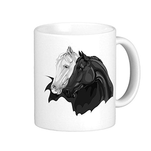 SthAmazing Horse Animal Horses Horse Animal Horses S Create Coffee Mug Coffee Travel Cups