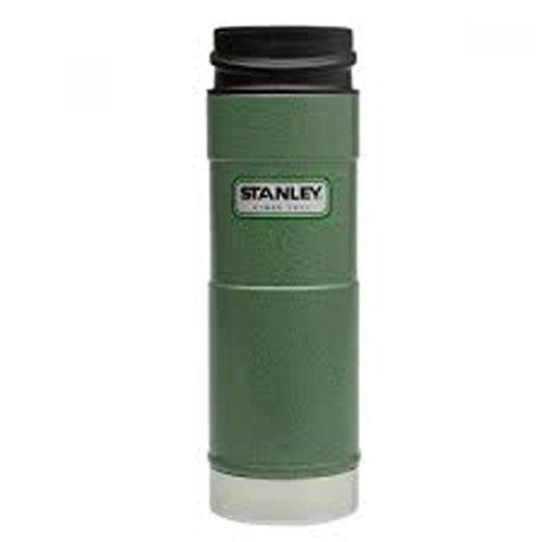 STANLEY Classic One Handed Vacuum Mug Green