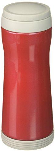 TIMOLINO VACUUM METRO MUG 12 oz fusion vacuum mug tomato red