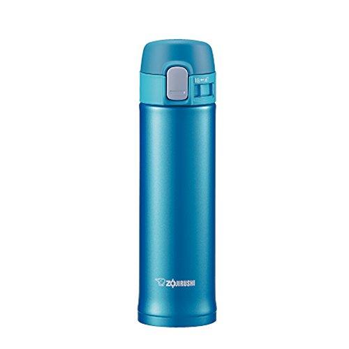 Zojirushi Stainless Vacuum Mug 11 oz034 L Marine Blue