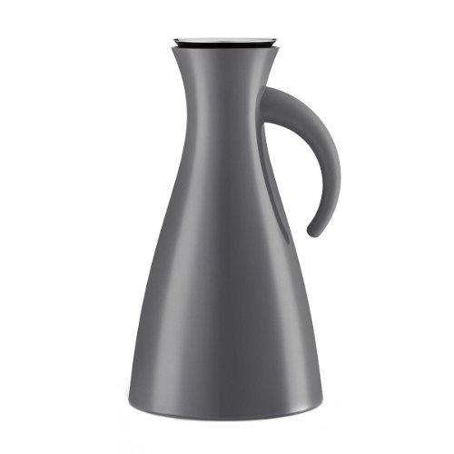 Eva Solo Vacuum Jug Pot Mug Accessories for Tea and Coffee Grey 1l 502915