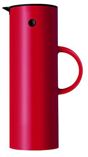 Stelton EM77 Vacuum Jug 338 oz red