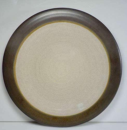 Swiss Coffee Salad Plate 8 38