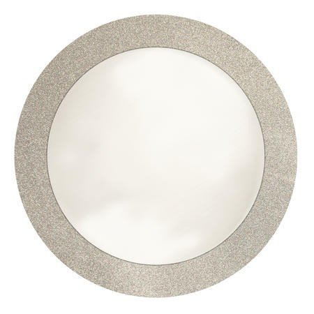 Glitz 861800 14 In Glitz Silver Placemats - Case of 96