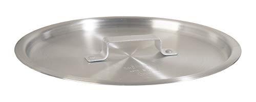 Update International APTC-20 12-58 Aluminum Stock Pot Cover