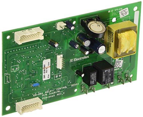 GENUINE Frigidaire 316517801 Oven Control Board