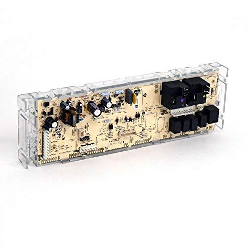 WB27X25330 Range Oven Control Board Genuine Original Equipment Manufacturer OEM Part