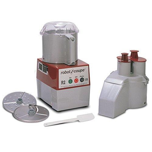 Robot Coupe Robot Coupe R2N Commercial Food Processor 3 qt