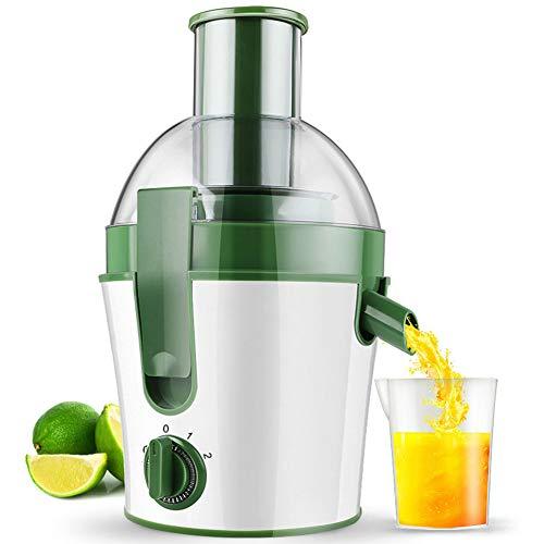 YBZS Electric Juicer FruitsVegetables Juicing Machine Juice Extractor Food Processer