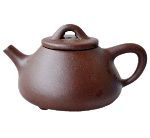 Yixing Teapot 4oz Genuine ShiPiao Zisha Tea Pots