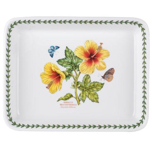 Portmeirion Exotic Botanic Garden Medium Lasagna Dish