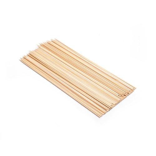 Farberware Classic 12-Inch Bamboo Skewers 100 Count