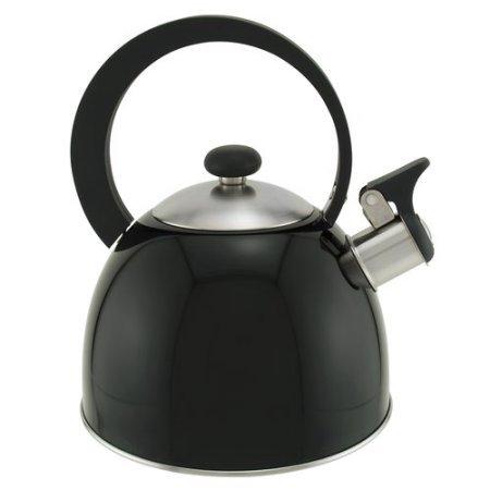 Copco 13 Qt Tea Kettle Black