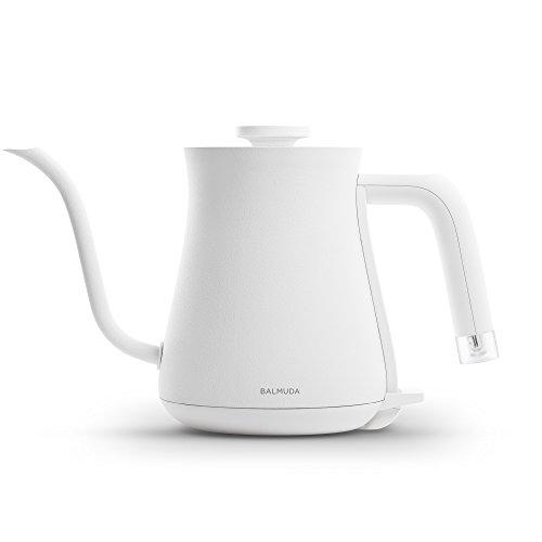BALMUDA Electric kettle The Pot K02A-WH White