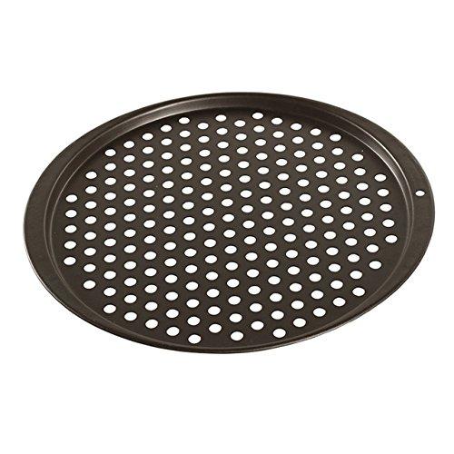 Nordic Ware 365 IndoorOutdoor Large Pizza Pan 12-Inch