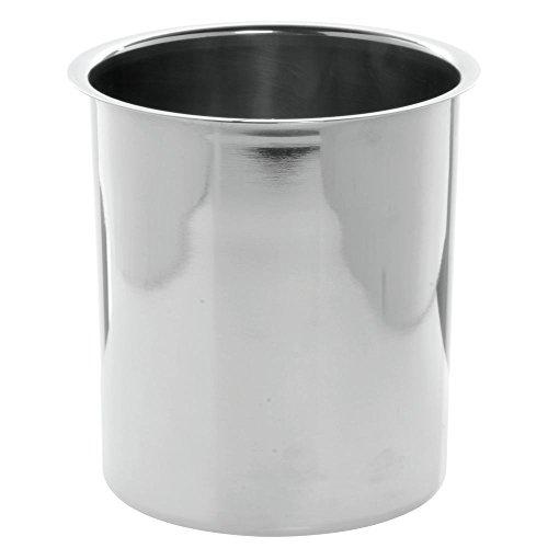 HUBERT Bain Marie Pan Stainless Steel 8 14 Qt
