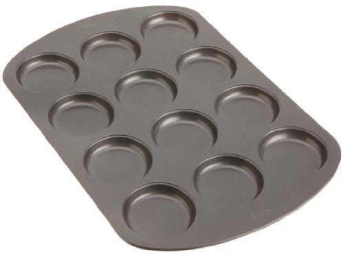 Wilton Nonstick 12-Cavity Whoopie Pie Pan
