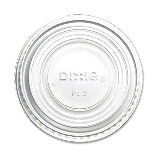 Dixie Foods Souffle Cup Lids