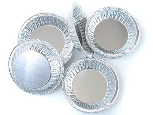 4 14  Aluminum Disposable Tart Pan 416 50