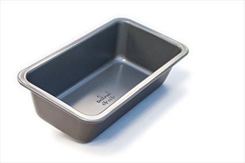 Bakeware by Culina Premium Dual-Layer Non-Stick Pound Cake Pan