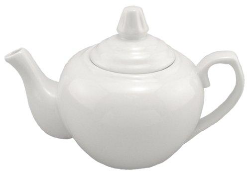 BIA Cordon Bleu 18-Ounce Teapot White