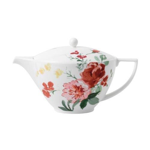 Wedgwood Jasper Conran Floral Teapot