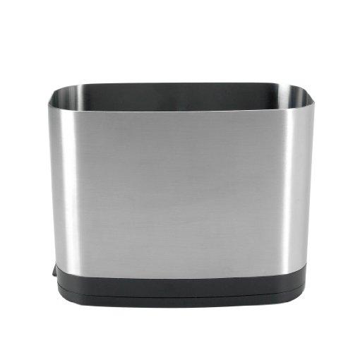 Oxo Good Grips Stainless Steel Rectangular Utensil Holder